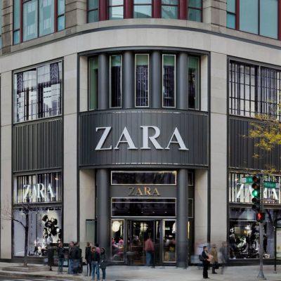 Іспанська група Inditex (бренди ZARA, Bershka, Stradivarius та інші) закриє до 1200 магазинів по всьому світу