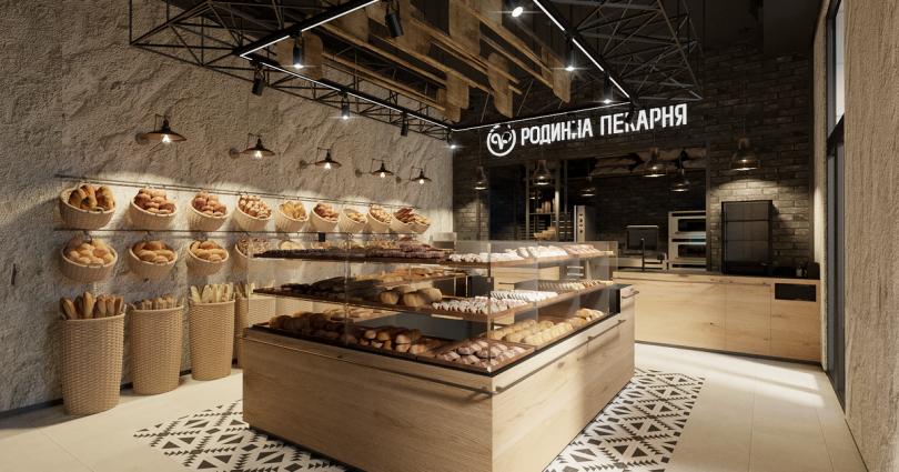 Сімейна справа: Родинна ковбаска відкриває новий напрям бізнесу – Родинна пекарня