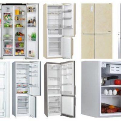 Samsung, Whirlpool та інші гіганти: топ-5 брендів, холодильники від яких українці найчастіше купують в онлайн-магазинах