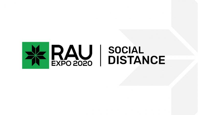 RAU Expo пройде з дотриманням всіх необхідних норм безпеки