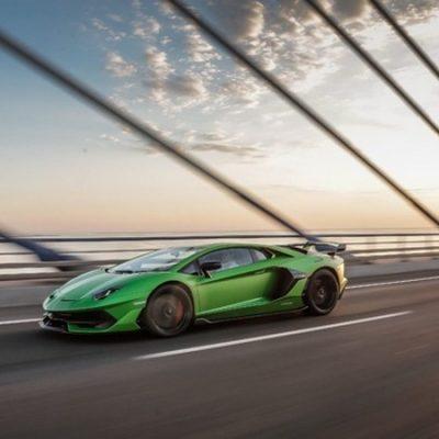 Реклама тижня: Фокстрот, adidas, Old Spice, Burger King і Lamborghini
