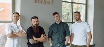 Юрій Кочут, ювелірний бренд Kochut: Плануємо запустити 100 точок продажу по світу