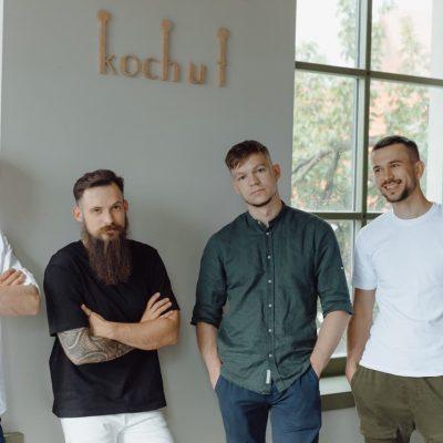 Юрий Кочут, ювелирный бренд Kochut: Планируем запустить 100 точек продаж по миру