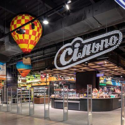 Пройти повз касу: мережа супермаркетів Сільпо впровадила технологію Scan&Go