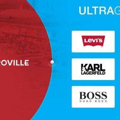 Все в одному: Ultra Group запускає новий мультибрендовий формат – магазин Ultrashop