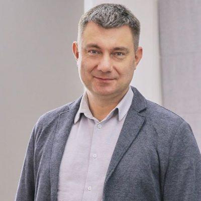 Олексій Зозуля, Фокстрот: Удвічі виросла кількість покупців, що міксують онлайн та офлайн-способи покупки