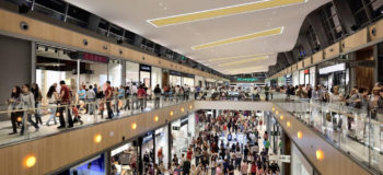 34 Shopping Centers are nominated for the Retail&Development Awards