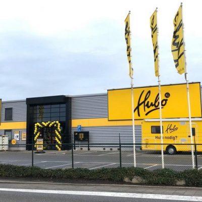 До п'ятиріччя компанії команда Consulting for Retail почала проект в новому регіоні – Нідерландах