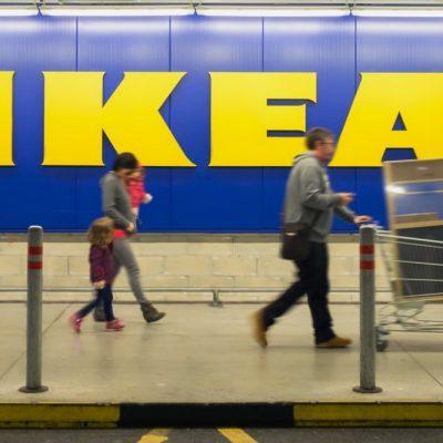 Не потягнули. IKEA тимчасово обмежила роботу інтернет-магазину в Україні