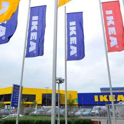 Керівник IKEA в Україні: Фізичний магазин дуже важливий для нашої бізнес-концепції