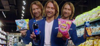 Реклама тижня: АТБ, Rozetka, Uklon, PepsiCo і Олег Винник
