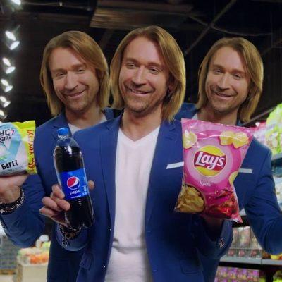 Реклама недели: АТБ, Rozetka, Uklon, PepsiCo и Олег Винник