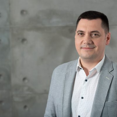 Екс-директор з розвитку Алло, Золотий Вік, Vodafone і Київстар приєднався до компанії RDA