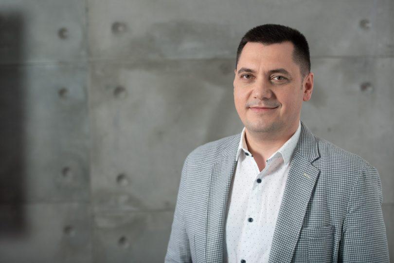 Экс-директор по развитию Алло, Золотой Век, Vodafone и Киевстар присоединился к компании RDA