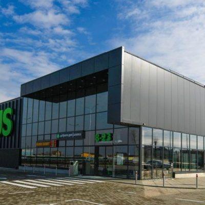 Novus внедрил технологию SAP CAR