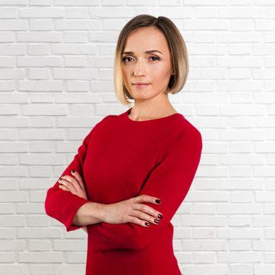 Ірина Поварчук, мережа ТРЦ Караван: Хочу, щоб наші ТРЦ стали набагато більшим, ніж улюбленим місцем для здійснення покупок