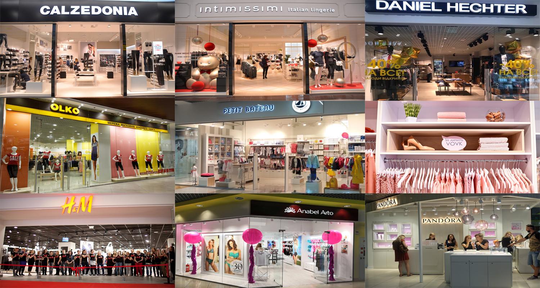 d7432c5592e1fa Огляд новин fashion-ритейлу: перший H&M в Україні, а також нові магазини  Vovk, Daniel Hechter, Marc&Andre Ukraine та інші