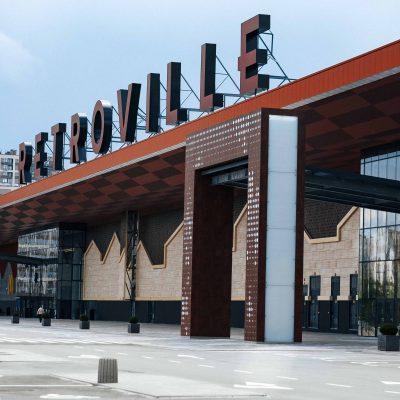 Украинский fashion-бренд VOVK пополнит пул арендаторов столичного ТРЦ Retroville