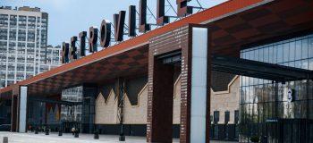 ТРЦ Retroville в Києві відкрився у повному форматі: найвідоміші бренди, величезний фуд-корт, знижки та розваги (фотоогляд)