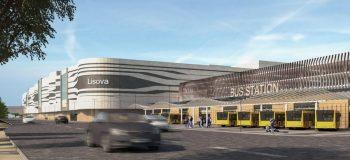 Вагіфу Алієву заборонили будівництво торгівельно-розважального комплексу біля станції метро Лісова