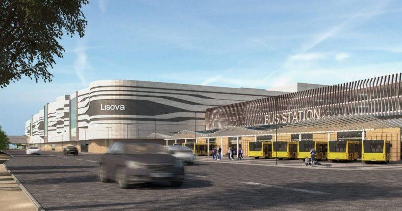 Вагифу Алиеву запретили строительство торгово-развлекательного комплекса около станции метро Лесная