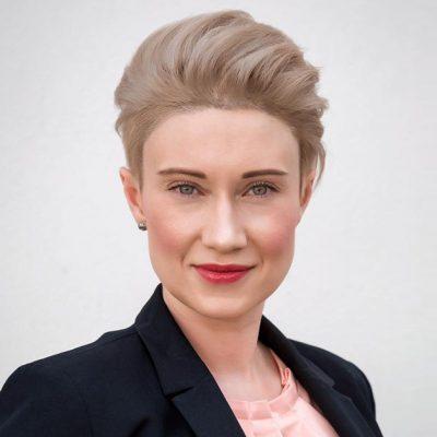 Генеральним директором Nielsen в Україні та Білорусі призначена Анна Ільчук