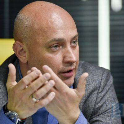 Володимир Гончаров, Епіцентр: Під час карантину онлайн-продажі зросли втричі, їх частка тепер 10%
