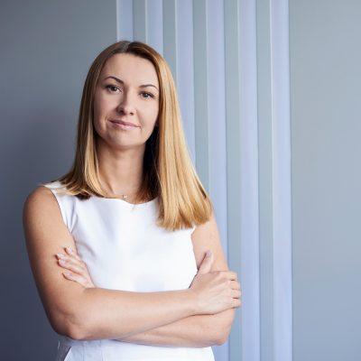 Наталія Ставраті, маркетинг-директор Фокстрот: 3D-лисичка – найвдаліше рішення у ребрендингу компанії