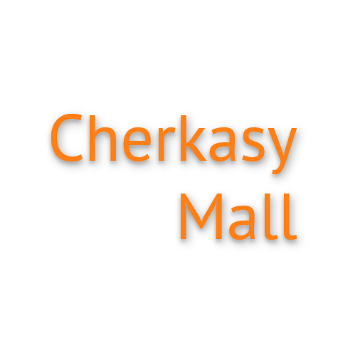 Cherkasy Mall