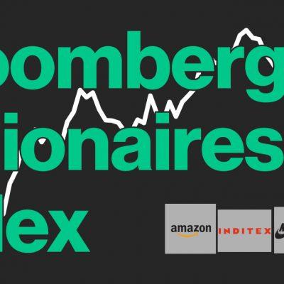 Парад миллиардеров: топ-10 самых богатых ритейлеров мира по версии Bloomberg