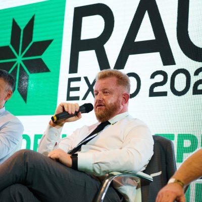 Руслан Шостак, EVA і Varus: Треба шукати можливості для виходу на міжнародні ринки