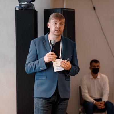 Ігор Стольницький, CEO Хорошоп: Рітейл vs E-commerce – як знайти себе в онлайні