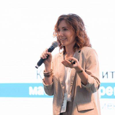 Ірина Палієнко, Jooble: Інтернет-рекрутинг – це новий e-commerce