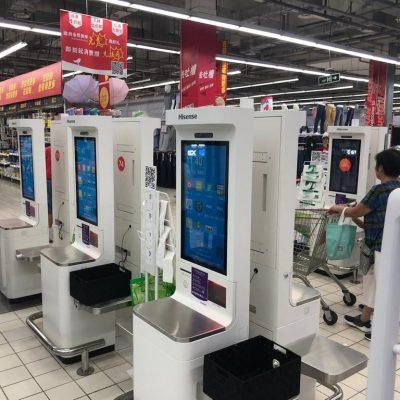 Быстрее, лучше, дешевле: как ускорить обслуживание и улучшить клиентский опыт в магазине