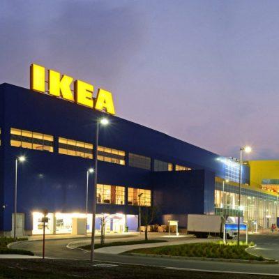 IKEA откроет первый магазин секонд-хенд