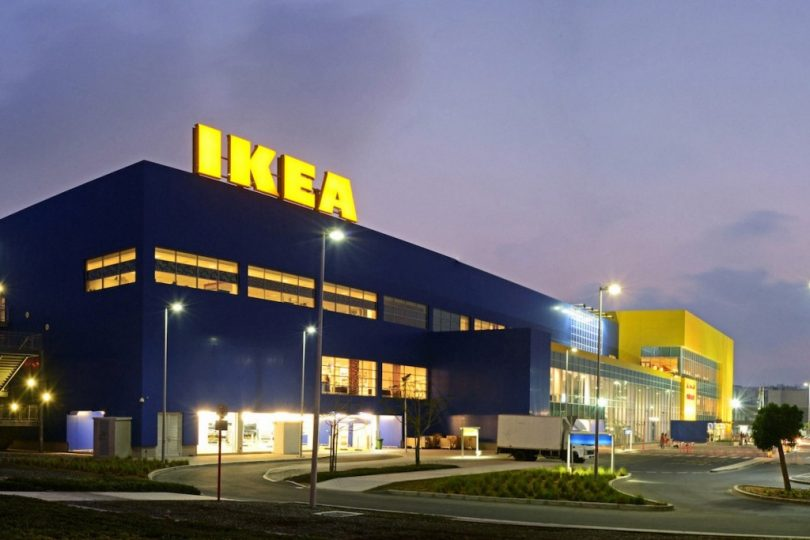 IKEA відкриє перший магазин секонд-хенд