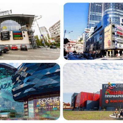 Під тиском COVID: як карантин вплинув на ринок торговельної нерухомості України