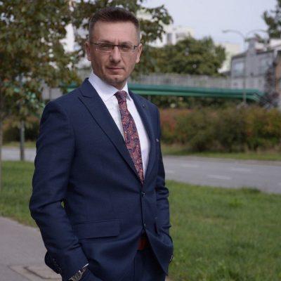 Максим Величко, VIPOL: Немає таких питань, на які у нас немає відповідей або готових рішень