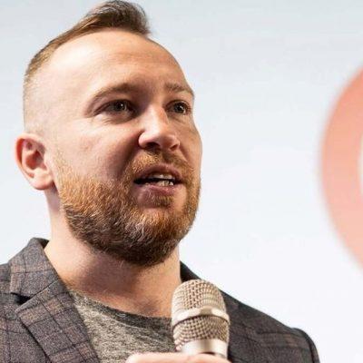 Генеральним директором мережі аптек АНЦ призначено Миколу Щербину