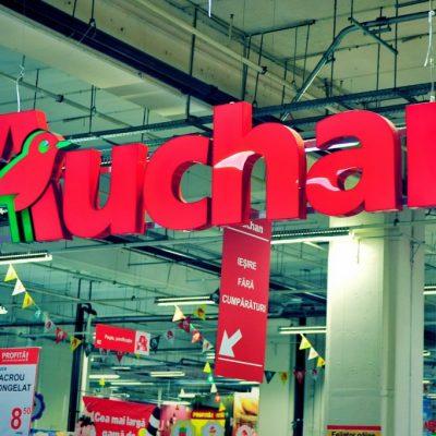По следам Amazon: Alibaba покупает 500 гипермаркетов Auchan и RT-Mart в Китае