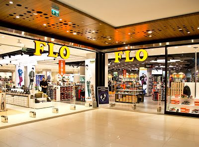 Турецький взуттєвий рітейлер FLO планує відкрити більше 30-ти магазинів в Україні в найближчі три роки