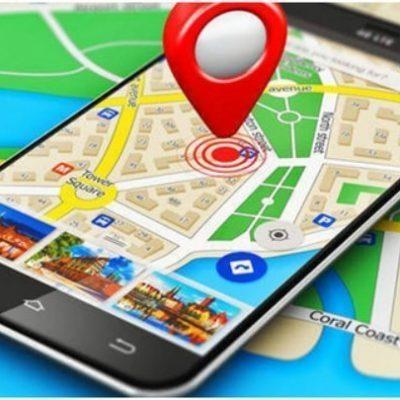 Google Maps будет показывать степень загруженности супермаркетов, аптек и заправок