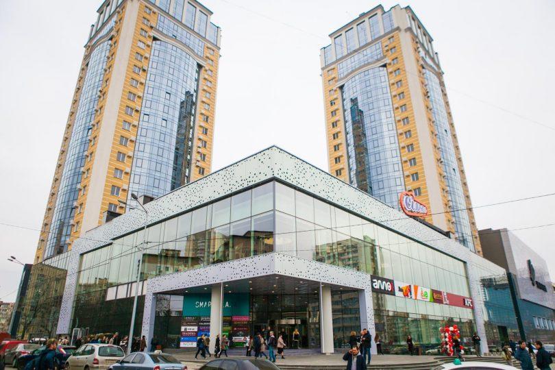 Не тільки ТРЦ: якими активами володіє власник столичного Smart Plaza Polytech