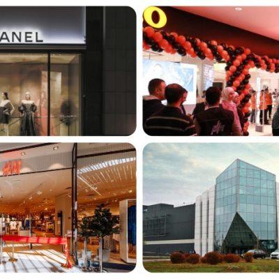 Новости fashion-ритейла: выручка H&M, новые бренды в Blockbuster и экспансия FLO