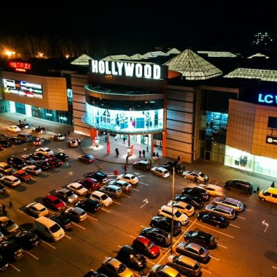 Кейс ТРЦ Hollywood: как благодаря новым сервисам усилить свои позиции в регионе