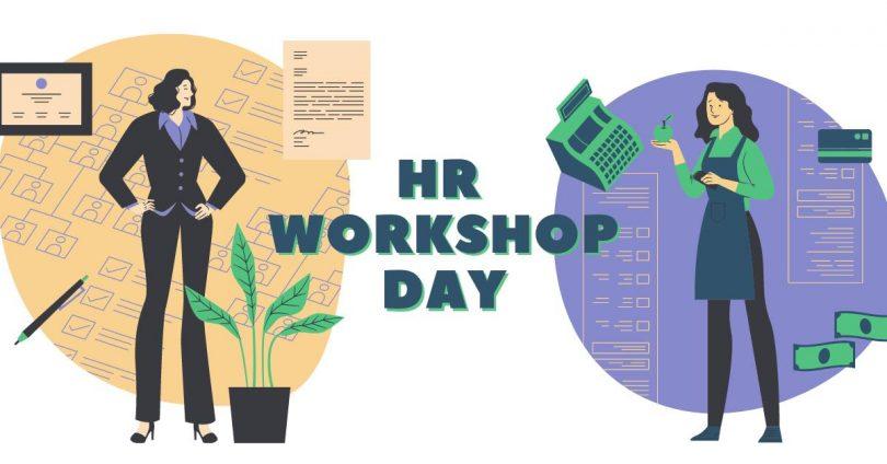Запрошуємо на HR Workshop Day «Управління персоналом рітейл-компаній»