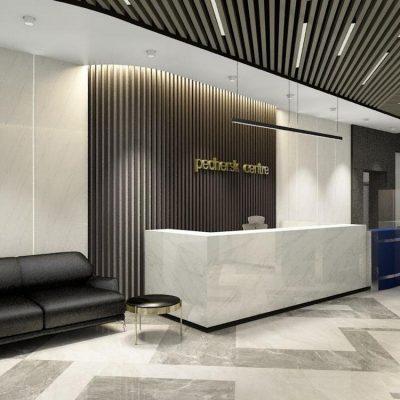 У серці Києва: на Печерську з'явиться новий бізнес-центр класу «А» (+фото)