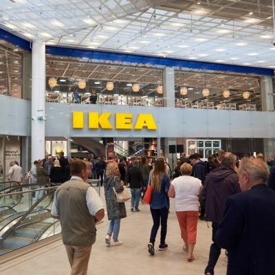 How the world's first format City Store IKEA looks like. The same City Store will open in Ukraine (photo-review)
