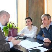 Спикеры и модераторы RDBS 2016 обсудили тезисы выступлений и программу саммита