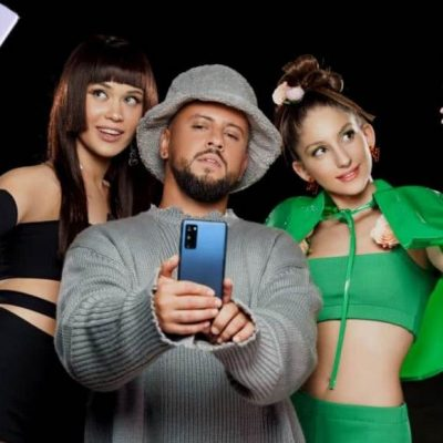 Реклама тижня: EVA, Samsung, Coca-Cola, Nike і Monatik